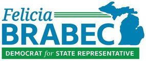 Felicia Brabec for State Representative